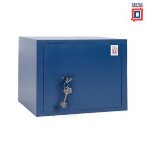 Sistec-MT2-sleutel-dicht